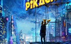 Review: 'Pokémon Detective Pikachu' brings joy to Pokémon lovers