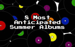 Critic's choice: Anticipated music of summer 2019