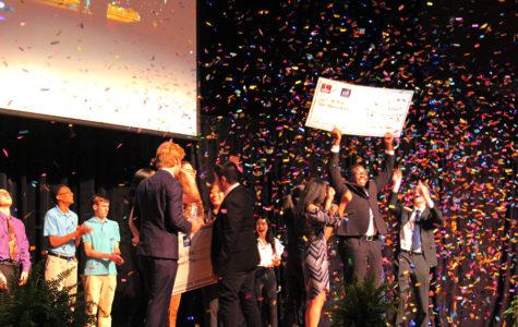 2 INCubatoredu companies win thousands in investment money