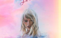 Review: 'Lover' combines old country, new pop