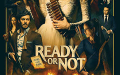 Review: 'Ready or Not' exceeds audience expectations