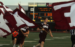 Slideshow: Football vs. Grand Prairie