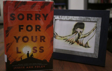 Farmer Fiction: 'Sorry For Your Loss' strikes with sorrowful heartache