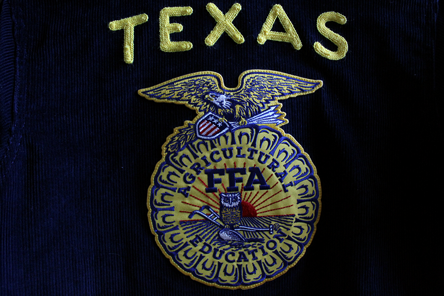 Students+in+the+FFA+program+competed+in+LDEs+on+Tuesday%2C+Nov.+12.