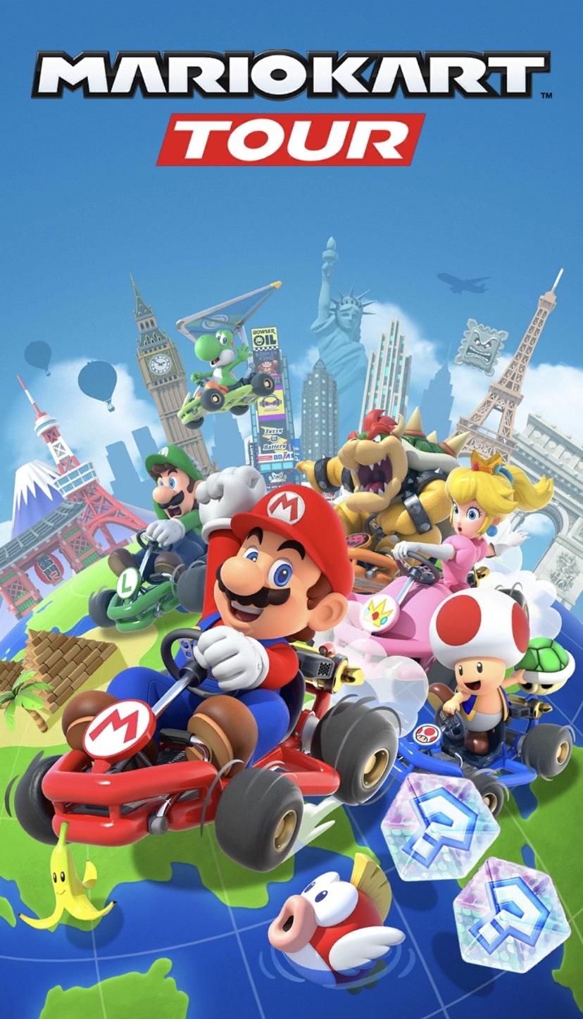 Courtesy of Nintendo.
