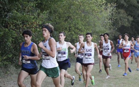 Running for success