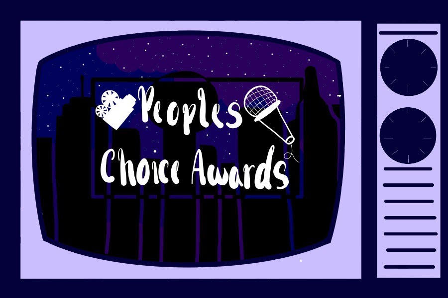 The 2019 People's Choice Awards will air on E! at 9 p.m. on Sunday, Nov. 10.