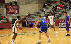 Boys' basketball looks to correct mistakes
