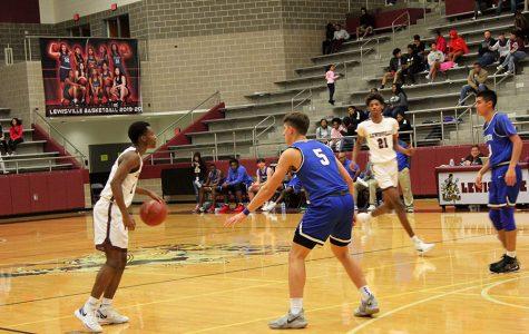 Boys' basketball looks to correct mistakes