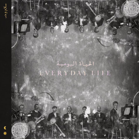 Review: 'Everyday Life' brings new sound