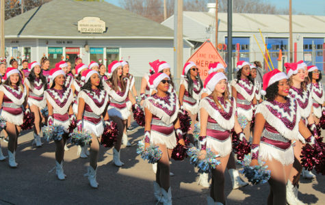 Slideshow: 2019 Christmas parade