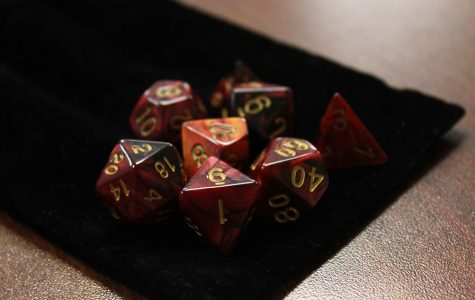 Column: Using dice to slay dragons