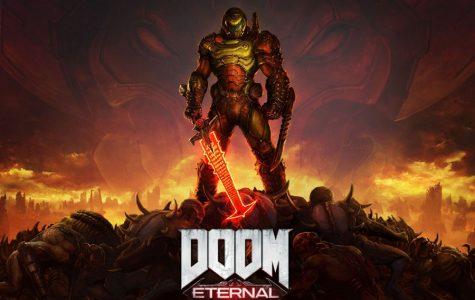Review: DOOM Eternal surpasses legacy