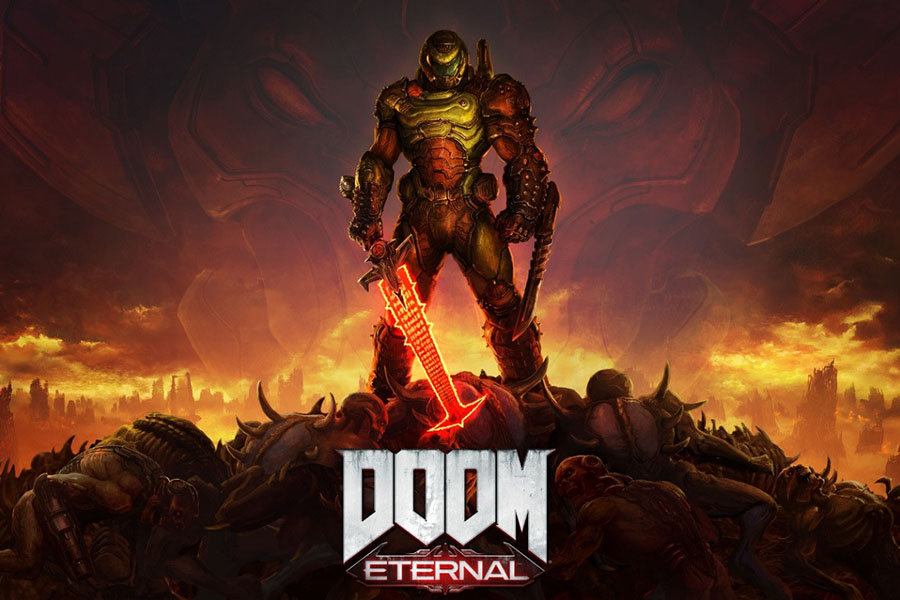Review: DOOM Eternal surpasses legacy