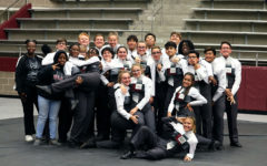 Drumline hosts first event of year