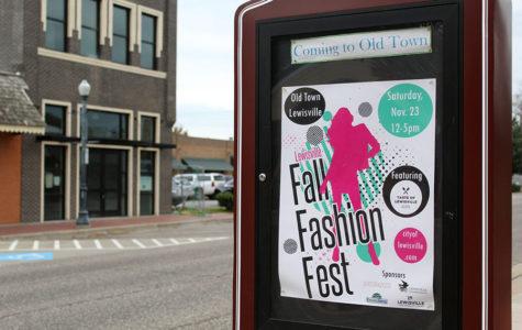 Fall Fashion Fest showcases local businesses