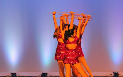 Slideshow: 2019 Farmerette holiday show