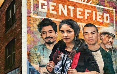 Review: 'Gentefied' spreads love for community, family