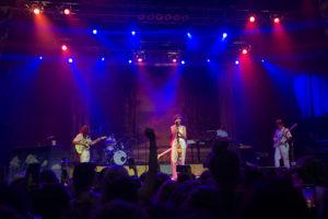 Review: King Princess' 'Cheap Queen' tour impresses audience