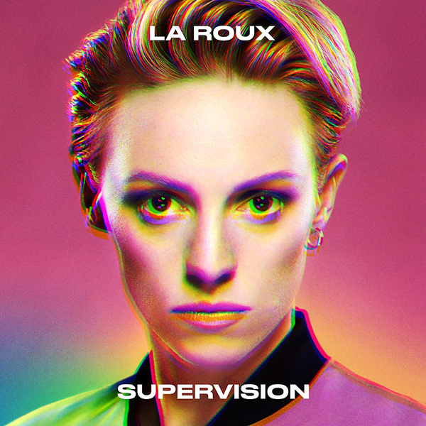 Review: 'Supervision' lacks new sound