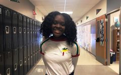 Farmer Focus: Sophomore La'Mya Wyrick