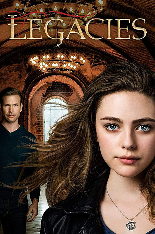 Review: 'Legacies' casts magical spell