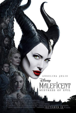 Review: 'Maleficent: Mistress of Evil' captivates audience attention