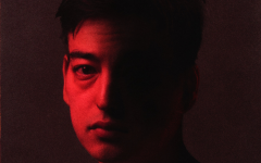 The cover of Joji's second album,