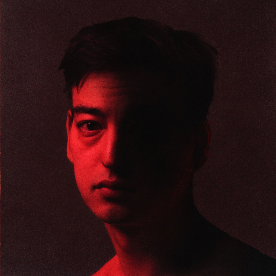 The cover of Joji