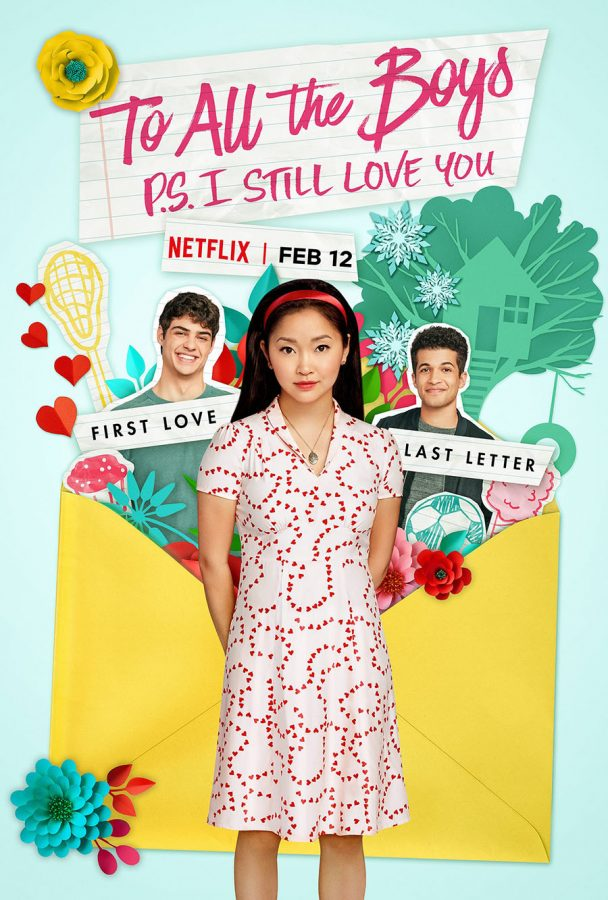 Review: 'To All The Boys: P.S. I Still Love You' fails to exceed expectations