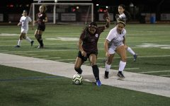 Slideshow: Girls' soccer vs. Nimitz