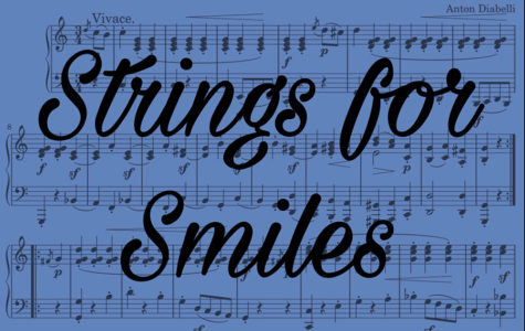 Playing for smiles