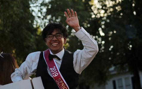 Senior prince Tito Calixto