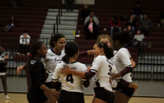 Slideshow: Volleyball vs. Irving Nimitz