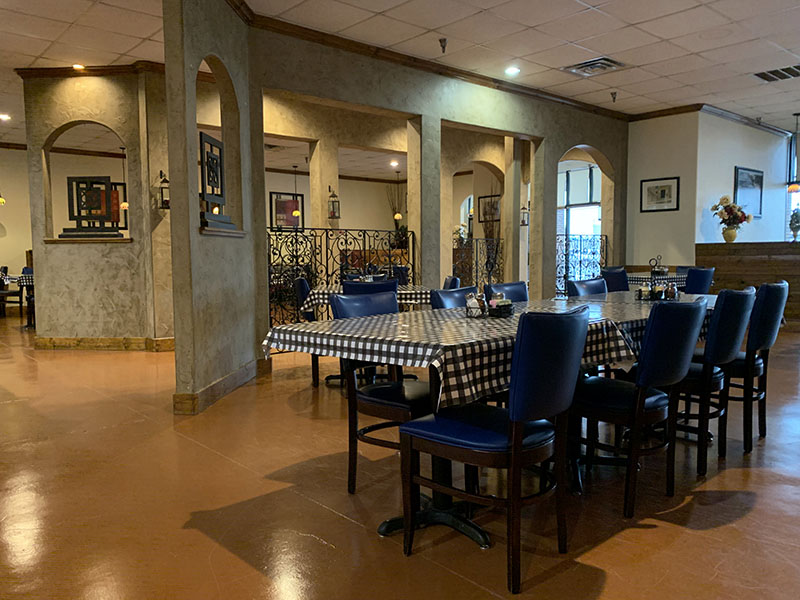 Review: Locally-owned restaurant opens doors to public