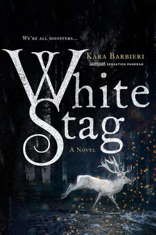 Farmer Fiction: 'White Stag' captivates readers' attention