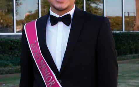 Prince Miguel Herrera